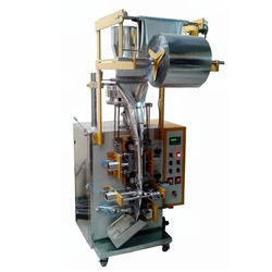 Spices and Powder Pneumatic Pouch Packing Machine