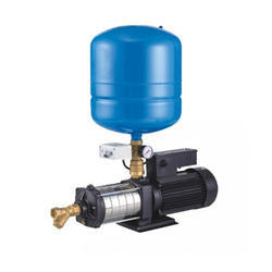 Pressure Booster Pump With All Accessories