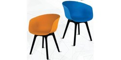 Popeye Cafe Chair
