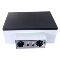Laboratory Rectangular Hot Plate Manufacture