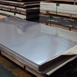 SS304L Polished Plates