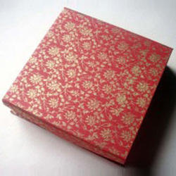 Gift Box in Kolkata, West Bengal | Get Latest Price from