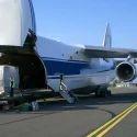 International Heavy Machinery Logistics