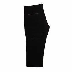 Boys Black Trouser