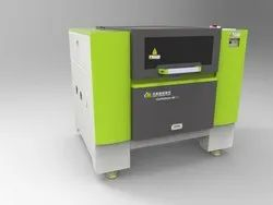 Laser Cutting and Engraving Machine.