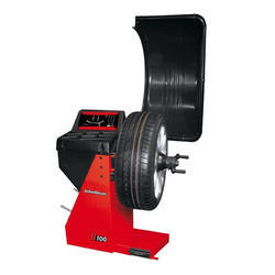 B100 Wheel Balancer