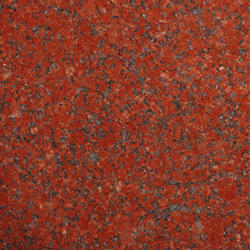 Blood Red Granite