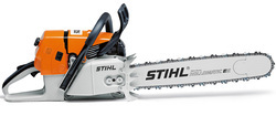 MS 660 Chainsaw With 36 inch