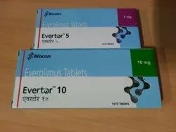 Everolimus Tablets 10/5 mg