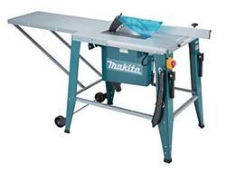 Table Saw 2712 : Makita