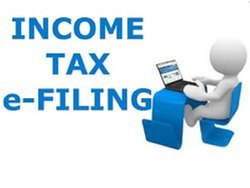 Online INCOME TAX CONSULTANT, in Pan India, Individual