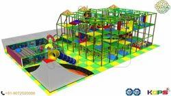 Indoor Soft Play KAPS J3077