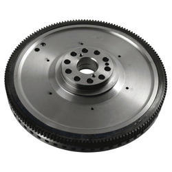 KV Tech Cast Iron 1776466 Scania Flywheel