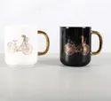 Ceramic Mug with Printing