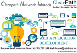 Customize Web Application Services