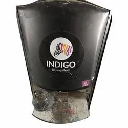 Indigo Paints Color Tinting Service