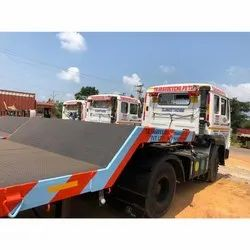 Trailer Transport Services, Local