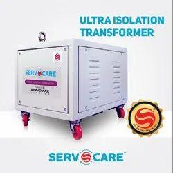 Industrial Ultra Isolation Transformer
