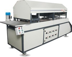 KHAKHRA MAKING MACHINE KM-90