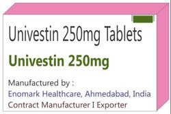 Univestin 250 mg