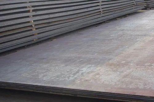 Resistant Steel