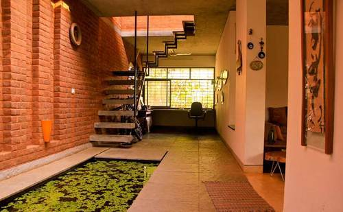 House Auroville | Inscapes | Manufacturer in Auroville ...