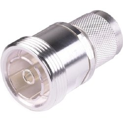 Industrial Connector Electroplating Service