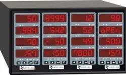 Multi-Channel Data Logger