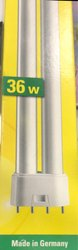 KLD L 36W/958 Narva Bio Vital Fluorescent Tube Light