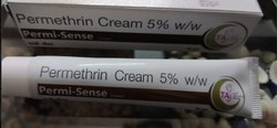 Permethrin Cream 5%