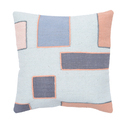 Colorful modern Hand embroidery cushion cover