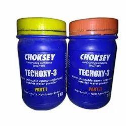 Choksey Waterproofing Techoxy 3, Packaging Size: 20kg
