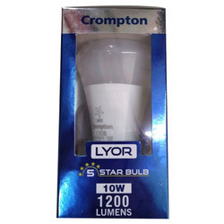 Cool Daylight Crompton LED Bulb