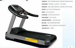 Curve Treadmill Non Electrical