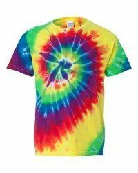 Multi Coloured T - Shirts