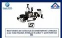 ISI Mark Certification for Mixer Grinders