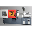 Automatic Horizontal Plastic Injection Molding Machine