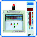 Multichannel Gas Monitor 16 Ch. Rack Type