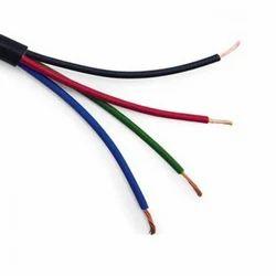 METCAB PVC Insulated Multi Core Cable
