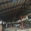 Fabrication Work Service