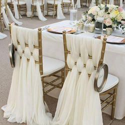 Customizable Chair Covers