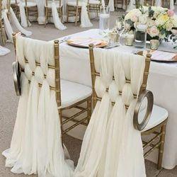 Wedding Chair Covers In Mumbai शादी की कुर्सी का कवर