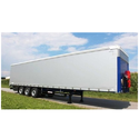 Hdpe White Tarpaulin Truck Cover, Weight: 1.7 Kg