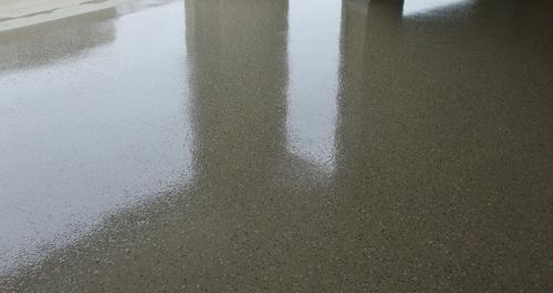 Floor Sealer