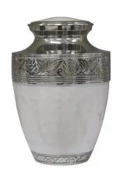 Fancy urn for ashes
