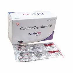 Cefdinir 300 mg