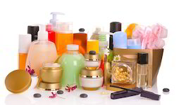 Specialty Chemicals For Cosmetics & Toiletries