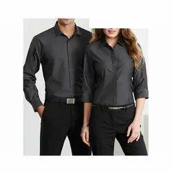 Gender: Men Full Sleeves Cotton Corporate Shirt