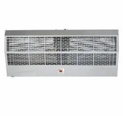Air Curtain HHV SS