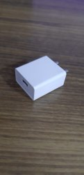White USB WiFi Adapter